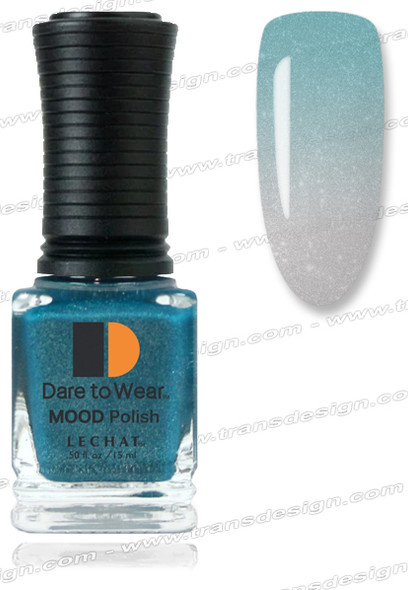 LECHAT Dare to Wear mood Lacquer  - Glistening Waterfall