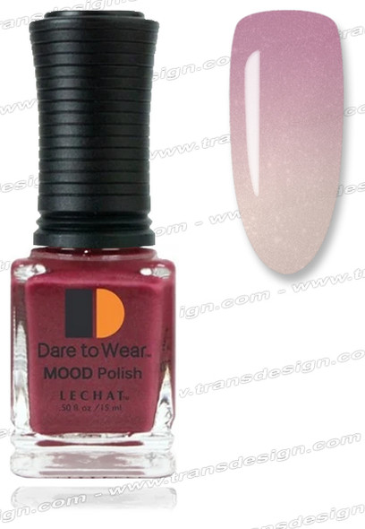 LECHAT Dare to Wear mood Lacquer  - Cherry Blossom