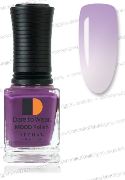 LECHAT Dare to Wear mood Lacquer  - Lavender Blooms