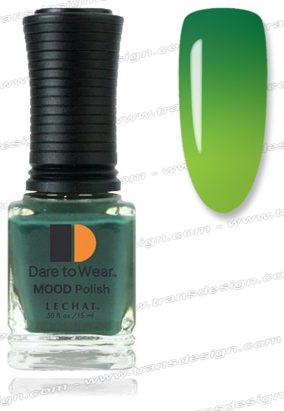 LECHAT Dare to Wear mood Lacquer  - Shamrock