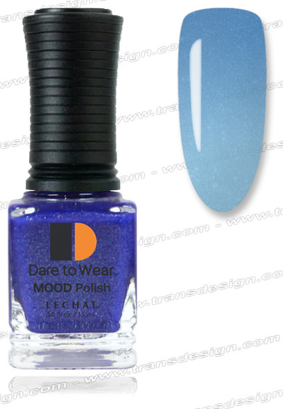 LECHAT Dare to Wear mood Lacquer  - Sparkling Mist