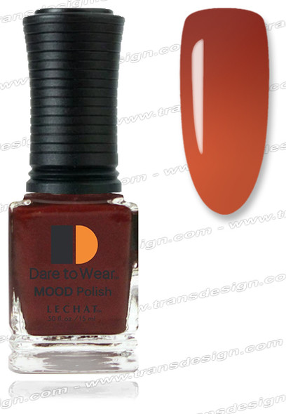 LECHAT Dare to Wear mood Lacquer  - Firey Passion