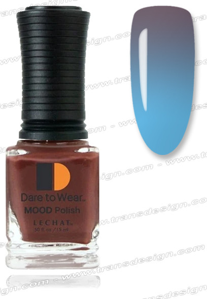 LECHAT Dare to Wear mood Lacquer  - Falling Raindrops