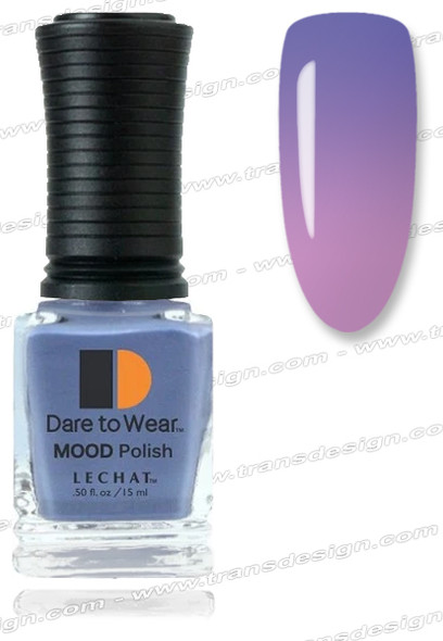 LECHAT Dare to Wear mood Lacquer  - Trissie