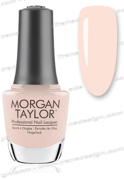 MORGAN TAYLOR - Barely Buff 0.5oz.*