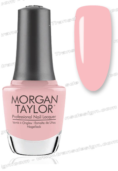 MORGAN TAYLOR - Call My Blush 0.5oz.*