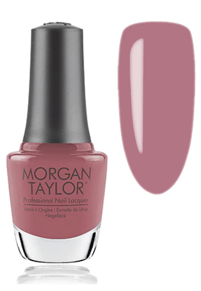 MORGAN TAYLOR - It's Your Mauve 0.5oz.*