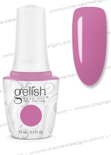 GELISH Gel Polish - Going Vogue 0.5oz.