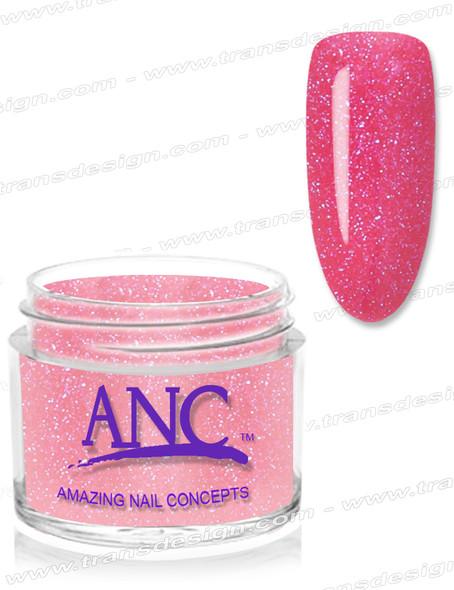 ANC Dip Powder - #122 Sparkling Pink 1oz.