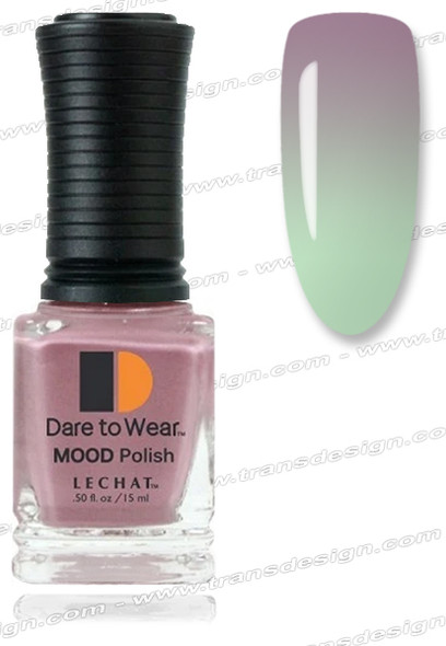 LECHAT Dare to Wear mood Lacquer  - Island Wonder