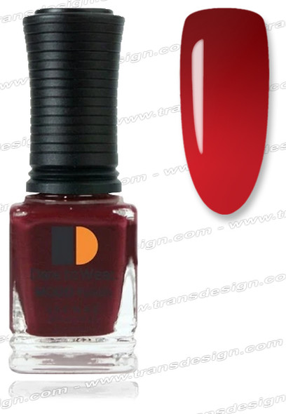LECHAT Dare to Wear mood Lacquer  -  Dark Rose