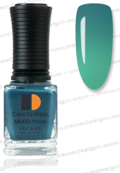 LECHAT Dare to Wear mood Lacquer  - Lost Lagoon