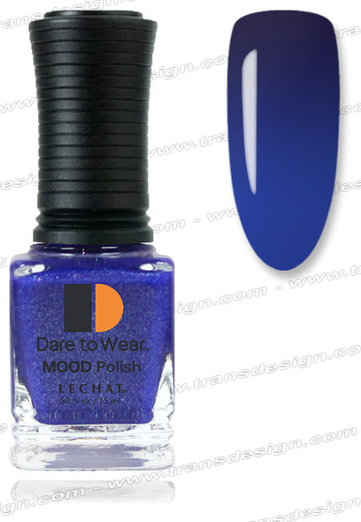 LECHAT Dare to Wear mood Lacquer  - Sapphire Night