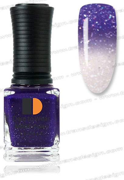 LECHAT Dare to Wear mood Lacquer  -  Ultraviolet
