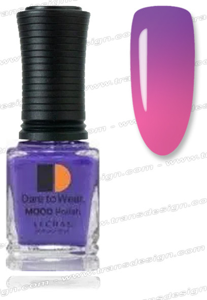LECHAT Dare to Wear mood Lacquer  - Afterglow