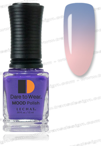 LECHAT Dare to Wear mood Lacquer  - Breathtaking