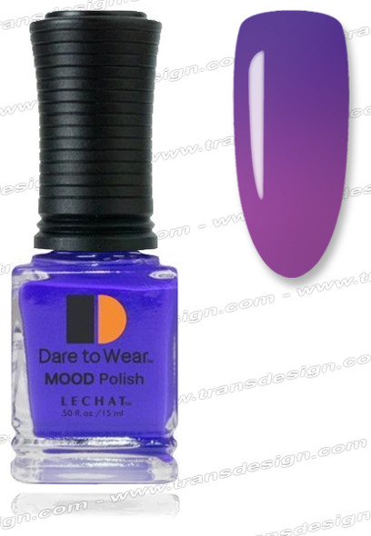 LECHAT Dare to Wear mood Lacquer  - Royal Orchid
