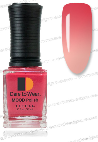 LECHAT Dare to Wear mood Lacquer  - Crushed Coral