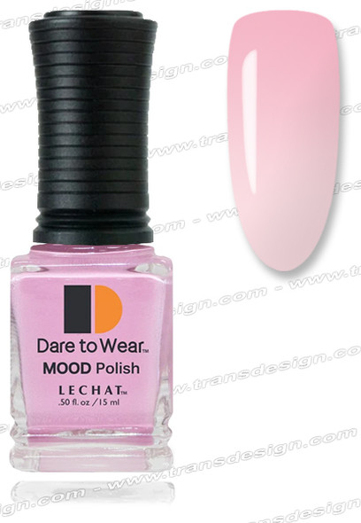LECHAT Dare to Wear mood Lacquer  - Seashell Pink