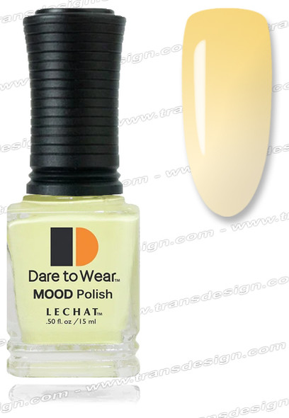 LECHAT Dare to Wear mood Lacquer  -  Buttercup