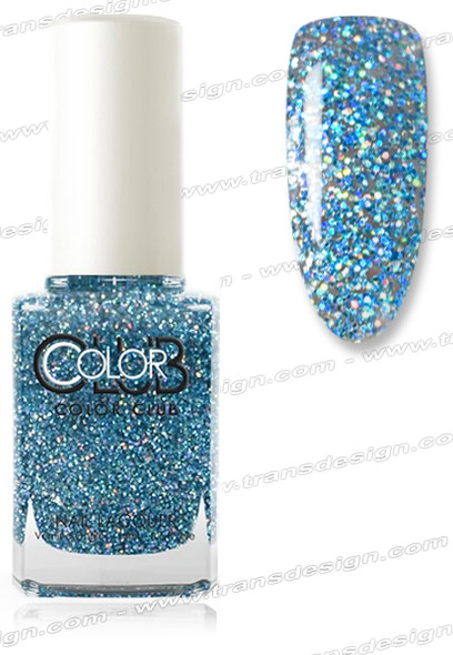 COLOR CLUB NAIL LACQUER - Bougie Baby