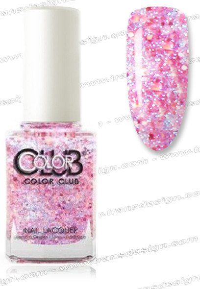 COLOR CLUB NAIL LACQUER - Slumber Party