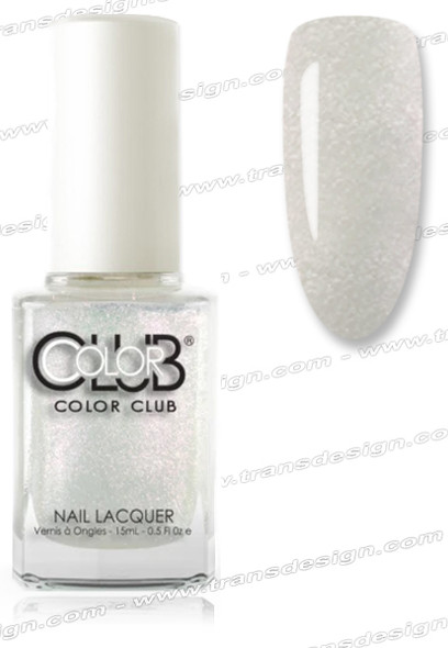 COLOR CLUB NAIL LACQUER - Yes, of Quartz
