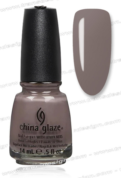 CHINA GLAZE POLISH  - Below Deck