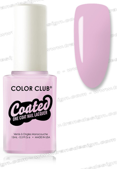 COLOR CLUB One Step -  Diggin' the Dancing Queen
