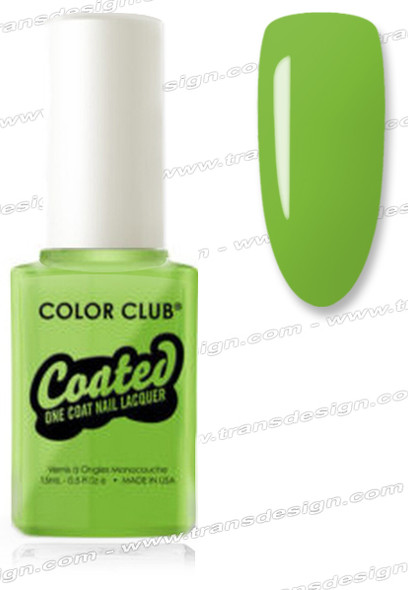 COLOR CLUB One Step -  Step We Liming
