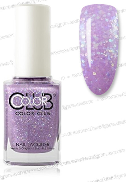 COLOR CLUB NAIL LACQUER - Feel The Funk