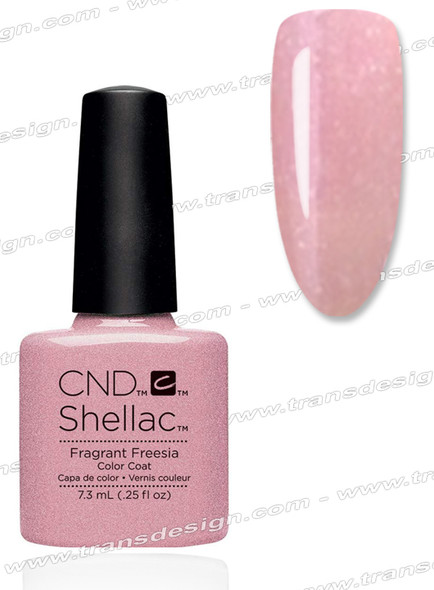 CND Shellac - Fragrant Freesia