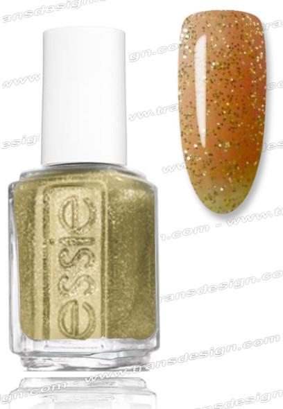 ESSIE POLISH - Golden Nuggets * #198