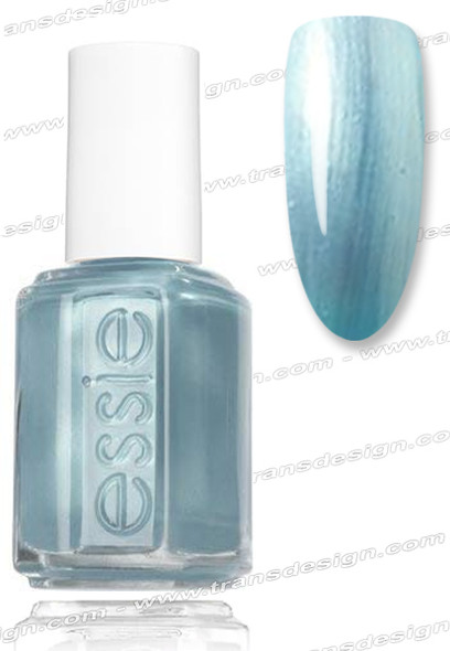 ESSIE POLISH - Barbados Blue #281