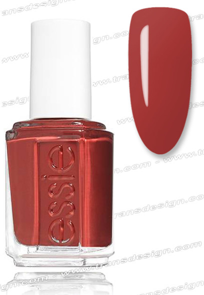 ESSIE POLISH - Bed Rock & Roll #605