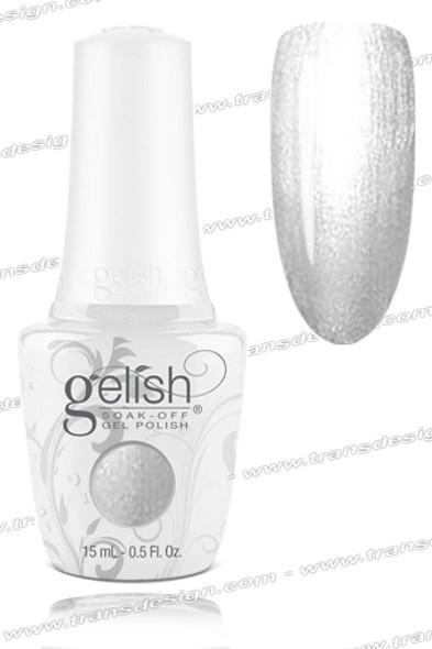 GELISH Gel Polish - I'm Drawing A Blanco  0.5oz.*