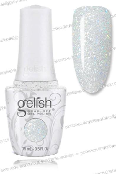 GELISH Gel Polish - Silver In My Stocking 0.5oz.*