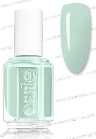 ESSIE POLISH - Mint Candy Apple #702
