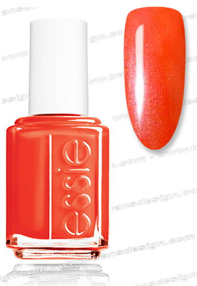 ESSIE POLISH - Braziliant * #754