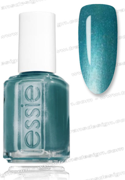 ESSIE POLISH - Beach Bum Blu #776 *