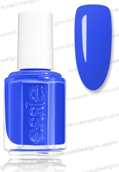 ESSIE POLISH - Butler Please #819