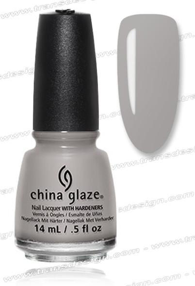 CHINA GLAZE POLISH  - Change Your Altitude