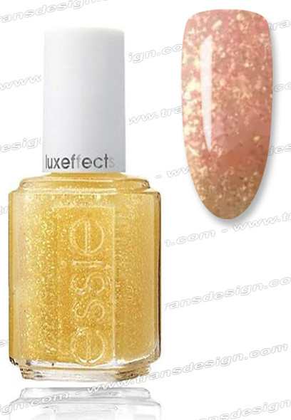 ESSIE POLISH - As Gold As It Gets * #3001