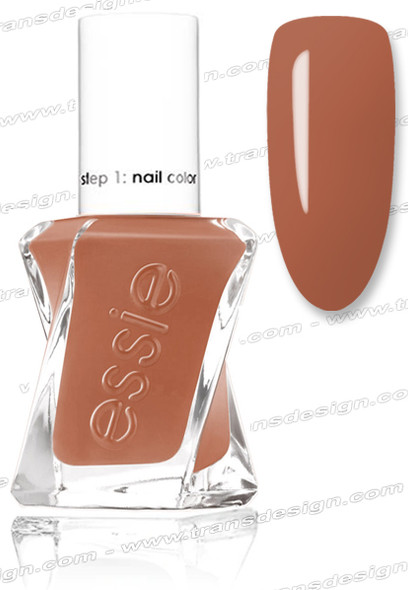 ESSIE GEL COUTURE - Dress for the Press