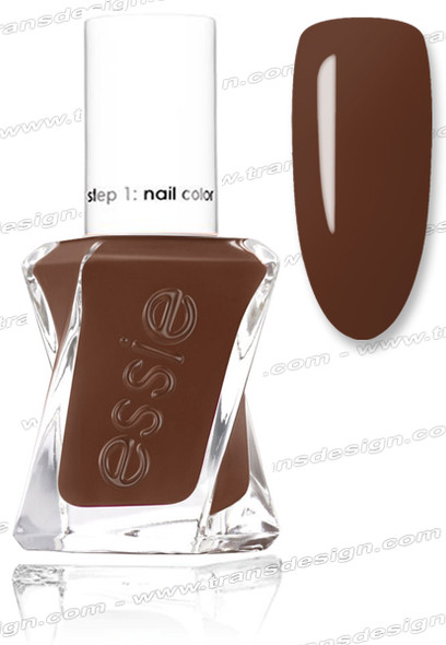 ESSIE GEL COUTURE - Call Sheet