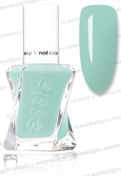ESSIE GEL COUTURE - Embellish-mint