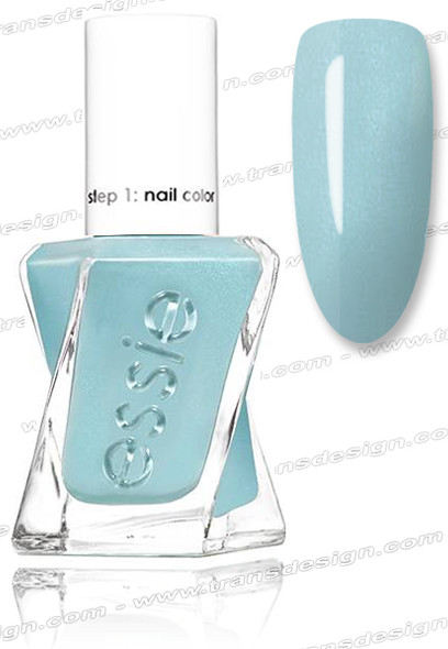 ESSIE GEL COUTURE - First View