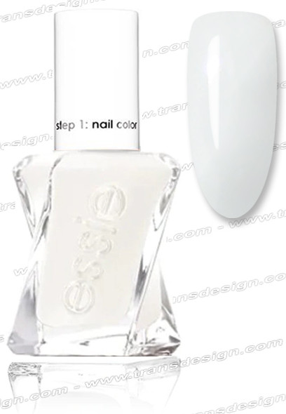 ESSIE GEL COUTURE - First Fitting
