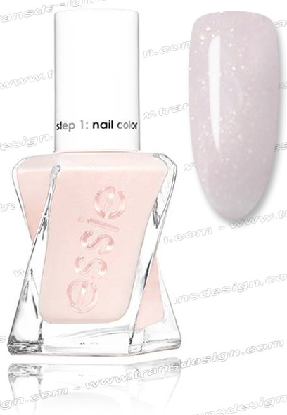 ESSIE GEL COUTURE - Lace is More