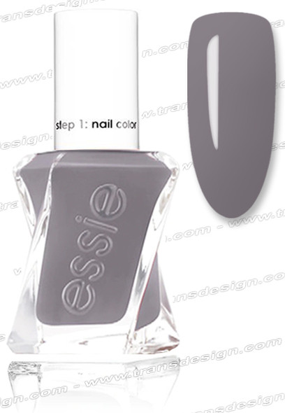 ESSIE GEL COUTURE - Final Fitting